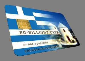 Geldgeber EU: Griechenland muss etwas ändern