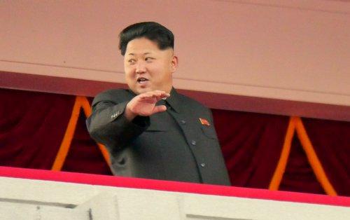 Genialer Erfinder: Kim Jong-un